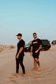 Shooting for Boohoo on our wonderful trip to Dubai! Huacachina Peru, Dubai Desert, Dubai Travel, Social Media Stars, Influencer Marketing, Business Branding, Quad, Boohoo, Camouflage