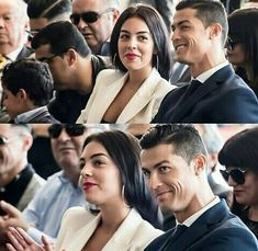 Fam ❤️❤️❤️💕💕❤️💕❤️ World Best Football Player, Soccer World, Football Players, Goals Football, Gangsta Girl, Cristiano Ronaldo Cr7, Famous Couples, Perfect Man, Real Madrid