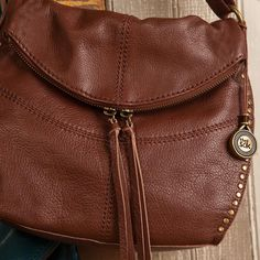 The Sak Silverlake Crossbody  Now available in new colors, the crafted black cross stitch, and tobacco dotted patch, the Silverlake crossbody is of this season's hottest bags! Casual and soft it's perfect with all your favorite outfits