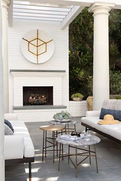 The Great Outdoors, Patio, Studio, Outdoor Decor, Home Decor, Terrace, Studios, Interior Design, Outdoor Living