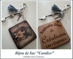 Candice - Bijou de sac