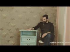 LoloLab: Τεχνική παλαίωσης επίπλου με χρώματα κιμωλίας - YouTube Floating Nightstand, Decoupage, Diy Projects, House Design, Posts, Furniture, Decoration, Youtube, Home Decor