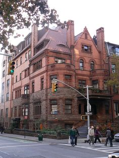 """We called this building in Brooklyn Hts """"The Castle"""" back in the late 1970s and it was our meeting place & hang out. It was empty so it was awesome! It was ours for years ...  Legend says it was a bordello in the early 1900s then became a convent for a while.. Love the time i spent here!"""