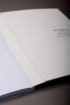 cover and back folding/The University of Edinburgh Master of AD