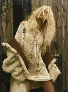 Bohemian Style and Fashion