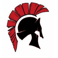 Spartan Fitness Logo