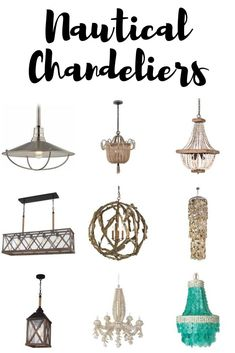 636 Best Nautical Lighting Images In 2019 Nautical Pendants