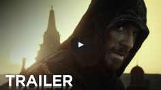 Assassin's Creed | Official Trailer 2 [HD] - http://www.mannenwereld.nu/assassins-creed-official-trailer-2-hd/