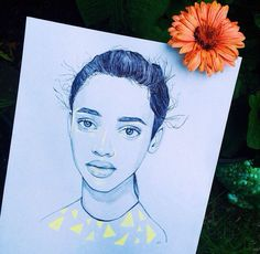 Aya Jones Painting