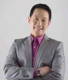 Francis Kong, a very inspiring Christian businessman