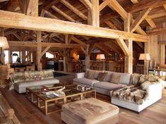 Photos - Beaux chalets en Savoie Mont Blanc - Savoie Mont Blanc (Savoie et Haute Savoie) - Alpes