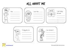 Mental Health & It's Impact on Well-Being Worksheet