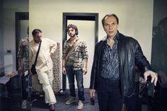 """FESTIVAL DI ROMA 2012 - """"Italian Movies"""", di Matteo Pellegrini (Prospettive Italia)"""