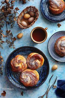 Wiem co jem Marmalade, Pretzel Bites, Fall Recipes, French Toast, Muffin, Cooking Recipes, Pumpkin, Bread, Breakfast