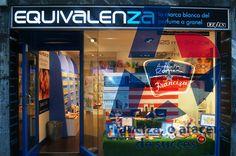 Franciza Equivalenza este compania care a revoluționat industria parfumurilor, surprinzand prin propriul concept de brandsi familiile olfactive. In doar doi ani, Equivalenza a depașit 600 de magazine in mai multe țari.   #Equivalenza
