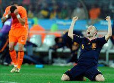 """Résultat de recherche d'images pour """"mejores fotos de espana mundial 2010"""""""