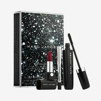 Discover the perfectly giftable Marc Jacobs Beauty Holiday 2015 The Collecteur Makeup Set