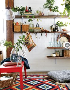 An Eclectic Collection of DIY Projects, Recipes and More Down the Rabbit Hole - The Cottage Market