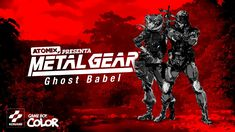 Classics Metal Gear