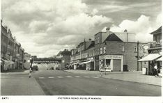 Watford, Old London, Old Photos, Street View, Old Pictures, Vintage Photos