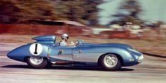 34 Sebring1957CorvetteSS 620x311 1957 Sebring 12 Hour Grand Prix   Race Profile