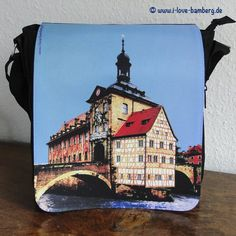 Tasche Rathaus Bamberg