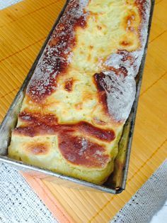Vaniliás őzgerinc Hungarian Desserts, Cake Recipes, Dessert Recipes, Ring Cake, Eat Pray Love, Mousse Cake, Confectionery, Cake Cookies, Banana Bread
