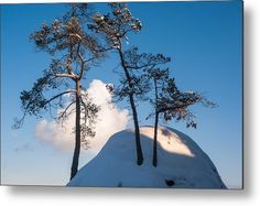 Above The Clouds. Saxon Switzerland Acrylic Print by Jenny Rainbow. All acrylic prints are professionally printed, packaged, and shipped within 3 - 4 business days and delivered ready-to-hang on your wall. Choose from multiple sizes and mounting options. Art Prints For Home, Fine Art Prints, Framed Prints, Winter Photography, Fine Art Photography, Trending Art, Thing 1, Above The Clouds, Time Art