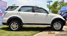 Wujud Kegagahan dan Keamanan New Daihatsu Terios #info #BosMobil