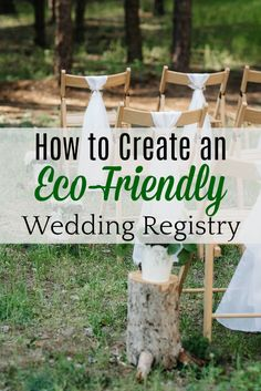 How to set up an eco-friendly wedding registry and what items you should include. - How to set up an eco-friendly wedding registry and what items you should include. Sustainable Wedding, Sustainable Living, Wedding Reception, Our Wedding, Wedding Vows, Wedding Themes, Luxury Wedding, Wedding Anniversary, Wedding Ideas