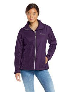 Columbia Women's Switchback II Jacket at Amazon Women's Coats Shop $40