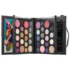 Smashbox Art. Love. Color. Master Class Eyeshadow Palette Limited Edition 2015  | eBay