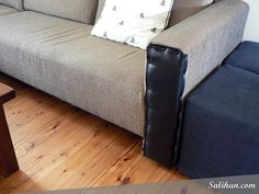 the 34 best cat scratched sofa repair images on pinterest rh pinterest com fabric sofa repair kit repair sofa fabric