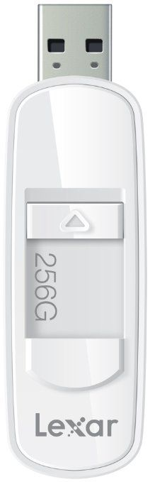 [Amazon.ca] Lexar JumpDrive S75 256GB USB 3.0 Flash Drive $60.44 Free Shipping http://www.lavahotdeals.com/ca/cheap/amazon-lexar-jumpdrive-s75-256gb-usb-3-0/113260