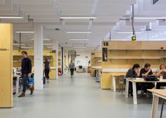 As dez melhores faculdades de arquitetura da Europa - Arcoweb