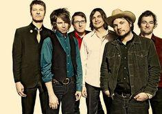 #News // Wilco tuvo una lista de invitados bastante buena para interpretar una canción. Checa el video y detalles