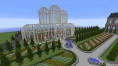minecraft greenhouse how to build . Minecraft Greenhouse, Minecraft Garden, Minecraft Room, Minecraft City, Minecraft Construction, Minecraft Crafts, Minecraft Buildings, Greenhouse Ideas, Small Greenhouse
