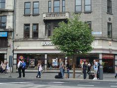 #URL ������ ���� �� ���������� � �������� Ireland, Street View, Irish