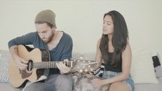 Let It Be (Beatles Cover) - Us The Duo