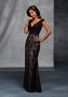 Especial vestido de festa preto   Elegância e sofisticação