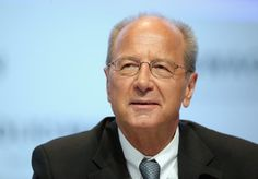 """VW chair believes company will beat """"existence-threatening"""" crisis"""