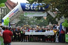 Oxfam Deutschland Trailwalker 2012, via Flickr.