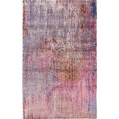 Surya - WAT5003-23 - Watercolor ...