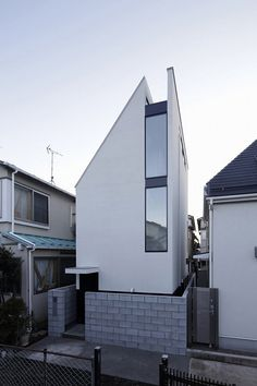 ST-HOUSE by PANDA