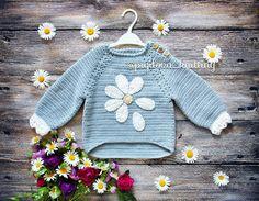 Crochet baby bag for kids ideas Baby Knitting Patterns, Knitting For Kids, Crochet For Kids, Baby Patterns, Free Crochet, Knit Crochet, Sewing Patterns, Crochet Patterns, Crochet Baby Sweaters