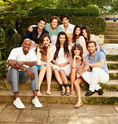 La mejor familia ever! Temporada 8