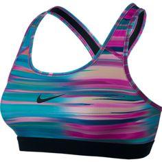 b7b545bae Nike Pro Classic Swift Bra Nike Pros, Nike Dla Kobiet, Ubrania Na Trening,
