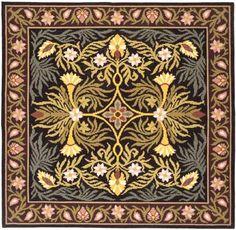 william morris applique tree of life patterns   William Morris in Applique: Michele Hill: 9781571207944: Amazon