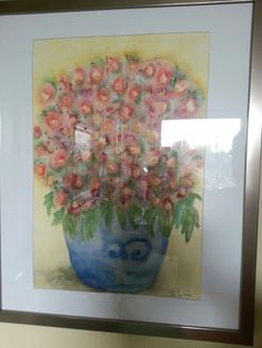 Aquarel watercolour