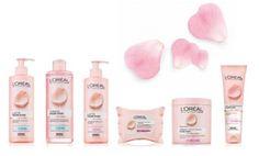 Review: gel detergente Fiori rari L'Oréal